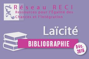 RECI-Bibliographie-Laicite-Dec2016